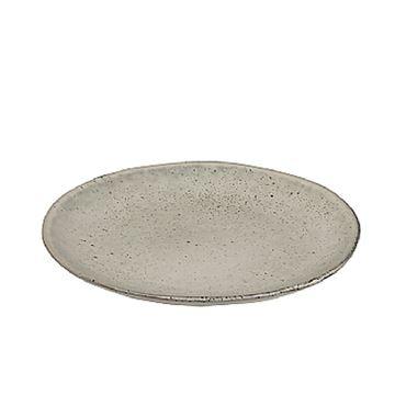 broste copenhagen nordic sand stel desserttallerken. Black Bedroom Furniture Sets. Home Design Ideas
