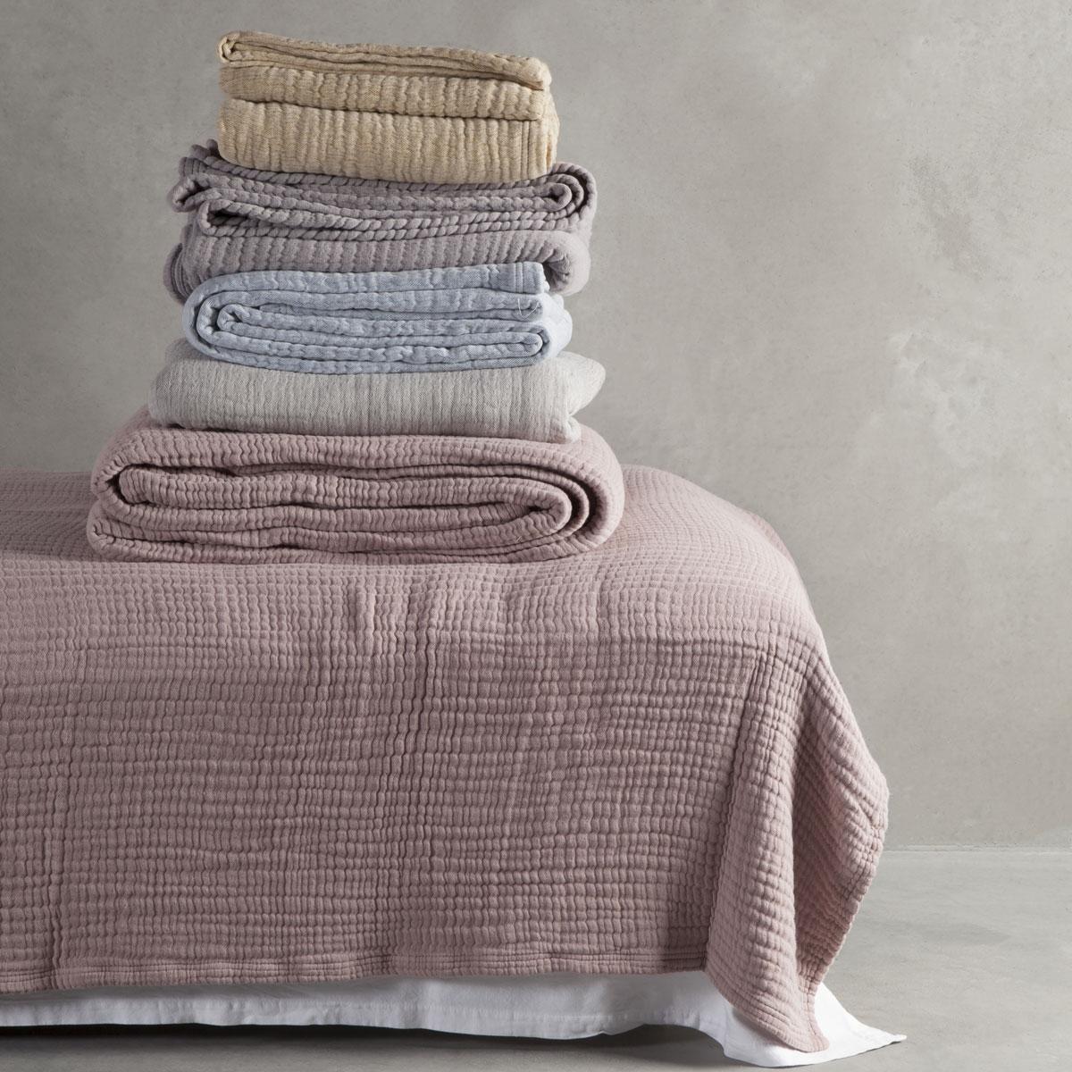 tine k home senget ppe rose med struktur 260 x 260 cm. Black Bedroom Furniture Sets. Home Design Ideas